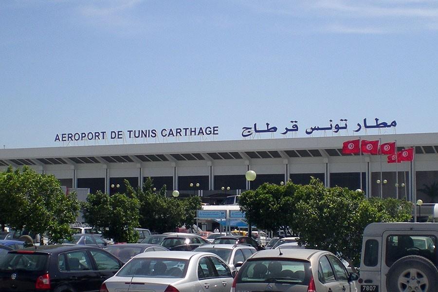 Tunus'ta havaalanı çalışanları iki günlük greve gidiyor