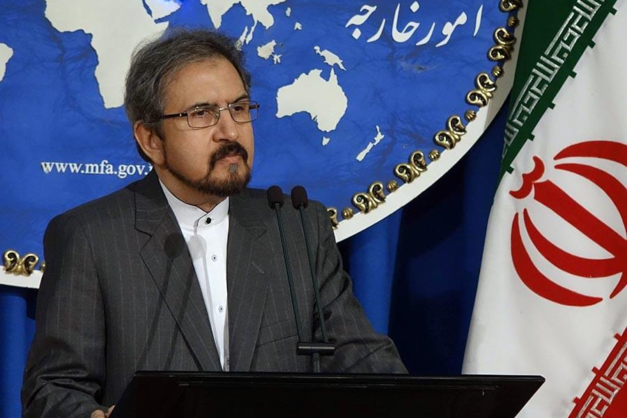 İran'dan Trump'ın görüşme talebine resmi yanıt