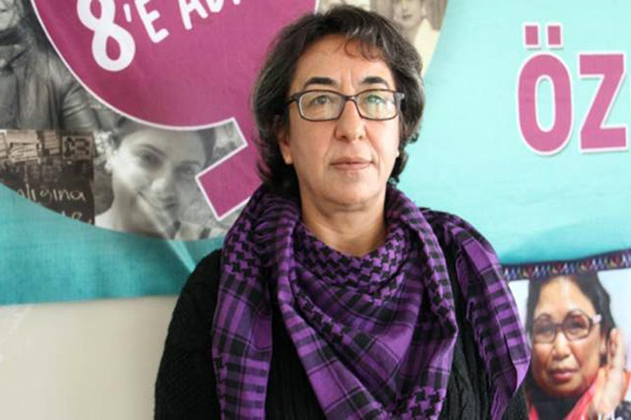 'Şengal için kadınlar birlikte mücadele etmeli'