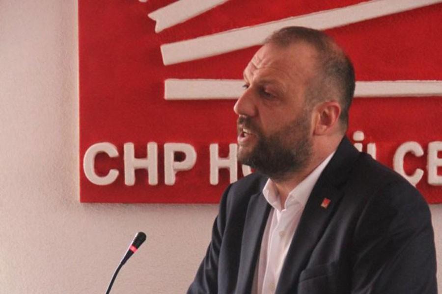 Özçep: Hopa'yı yeniden kazanmak için belediye başkanlığına adayım
