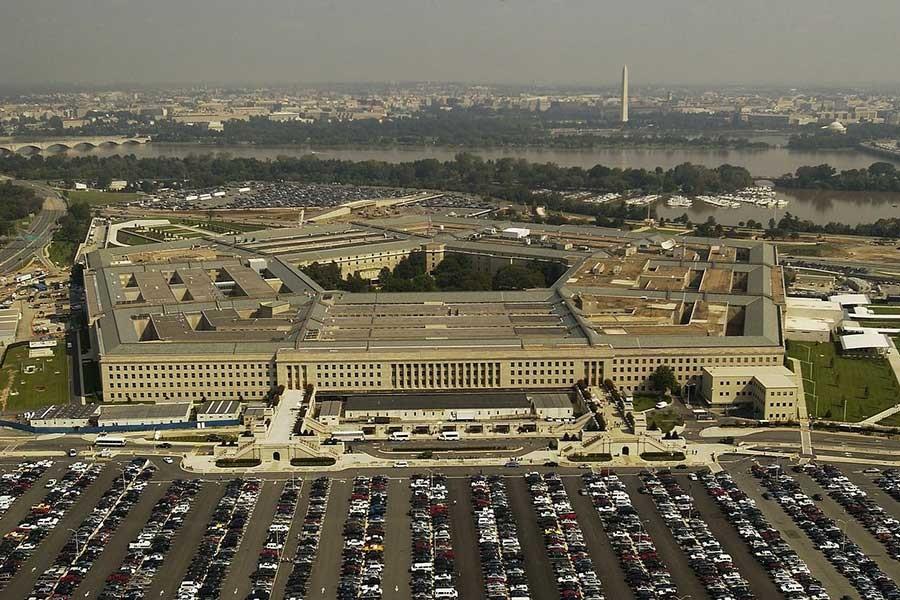 Pentagon: Petrol yatakları için SDG ile Suriye'deki pozisyonumuzu tahkim edeceğiz