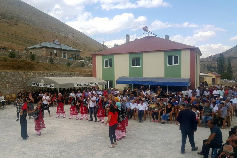 Binboğa Doğa ve Kültür Festivali'nde birlik çağrısı