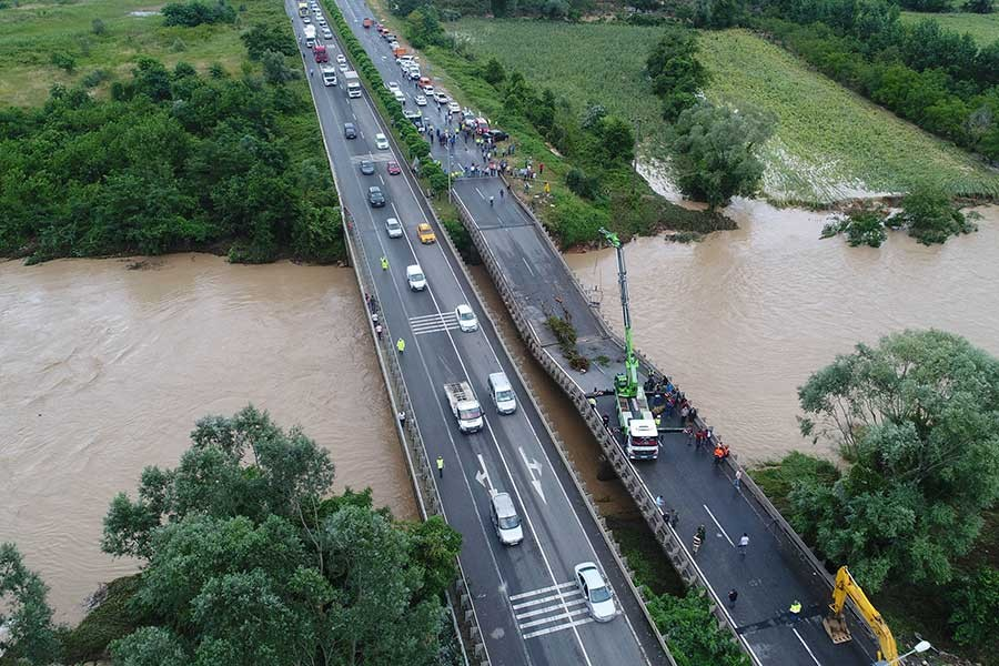 Toros: İklimdeki değişiklikler, mevsim kaymalarına sebep olabilir