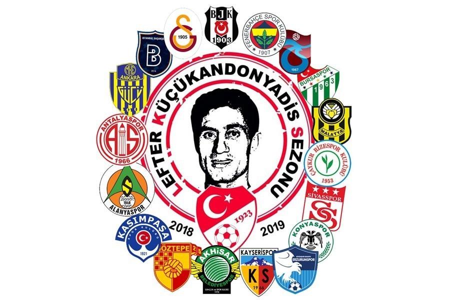 Süper Lig'de sözleşmesi biten oyuncular