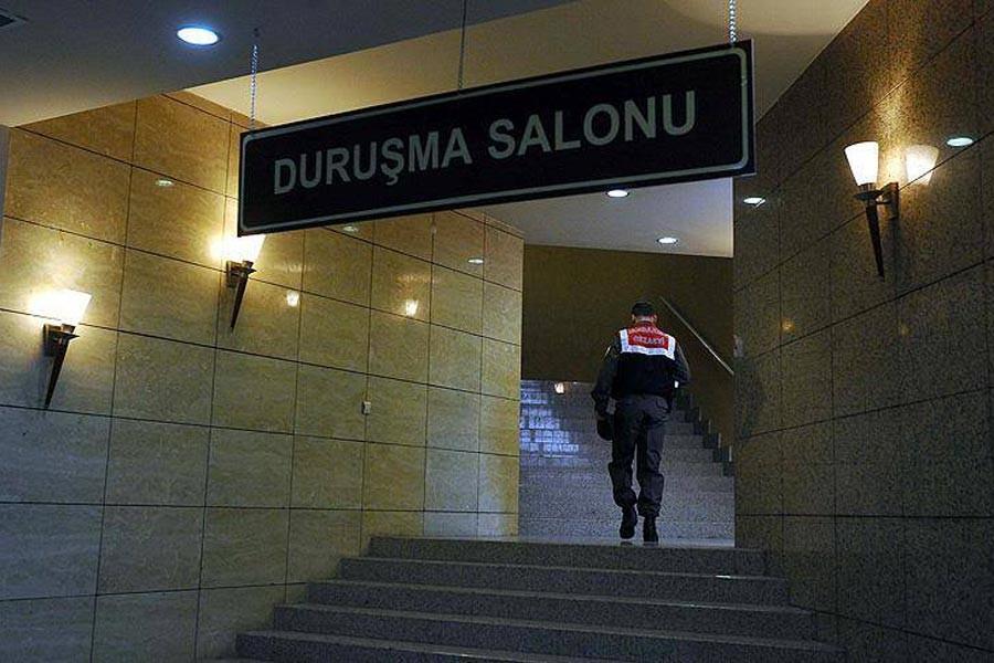 Gazeteci Haydar Ergül ve HDP'liler tahliye edilmedi