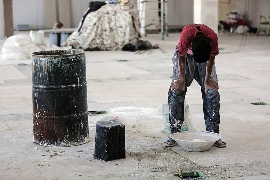 CHP'li Süleyman Girgin: Çocuk işçi ölümleri araştırılsın