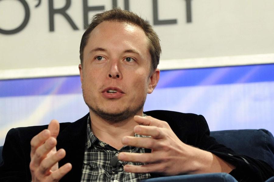 Elon Musk, Tesla Yönetim Kurulu Başkanlığından istifa edecek