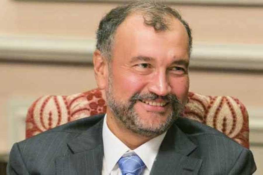 Murat Ülker: Twitter'a TC kimlik numarası vermeyen giremesin