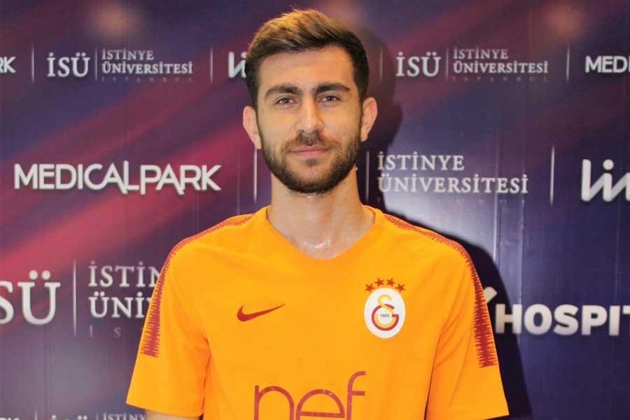 Galatasaray, Birhan Vatansever transferini açıkladı