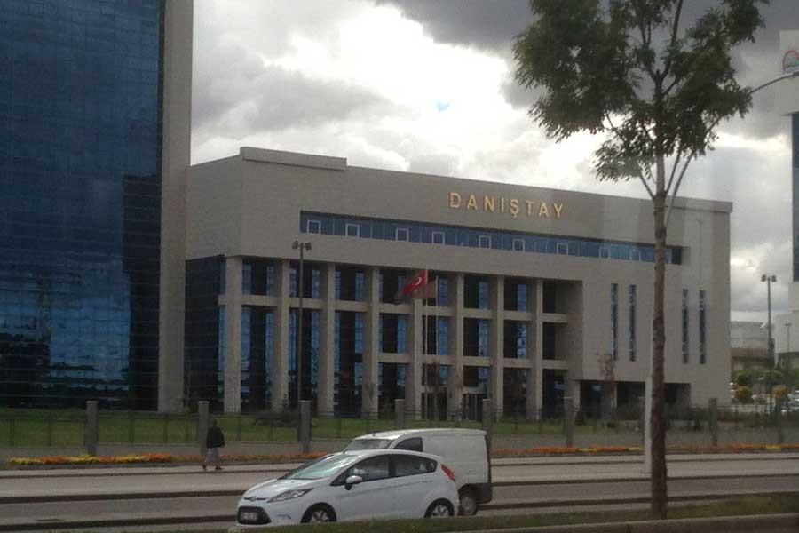 DANIŞTAY'DAN 'ÖĞRENCİ ANDI' KARARI