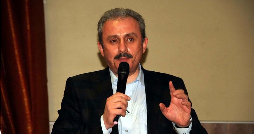 AKP'li Şentop: Aday adaylığı için 6 bin 223 başvuru var