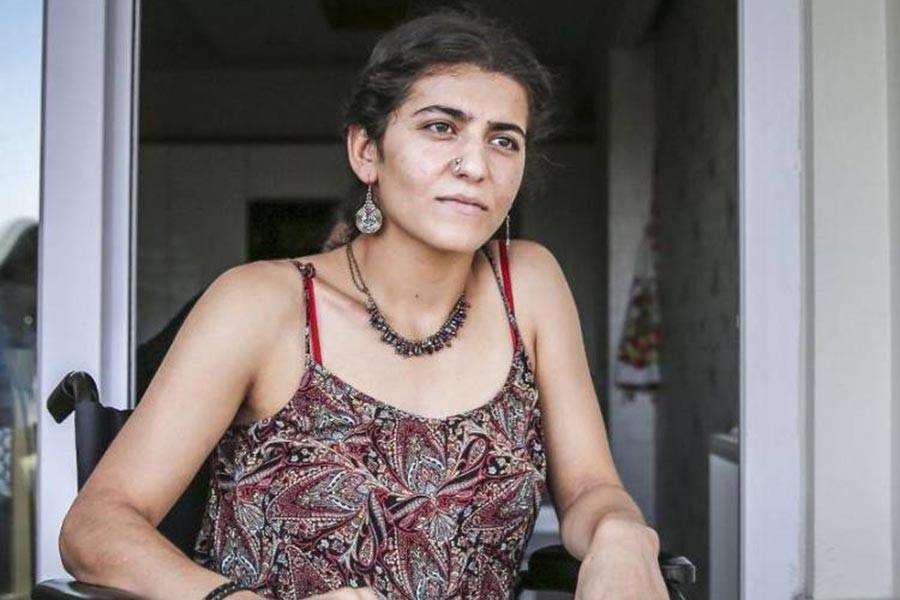 5 Haziran davasında Lisa Çalan mahkemeye seslendi: Üç yıldır sesimizi duymuyorsunuz