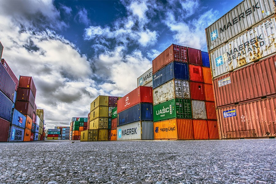 Ekimde ihracat birim değer endeksi yüzde 2.3 azaldı