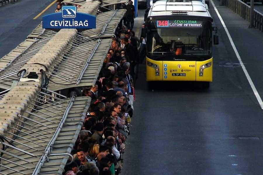İstanbulkart'a akıllı telefonlardan yükleme yapılabilecek