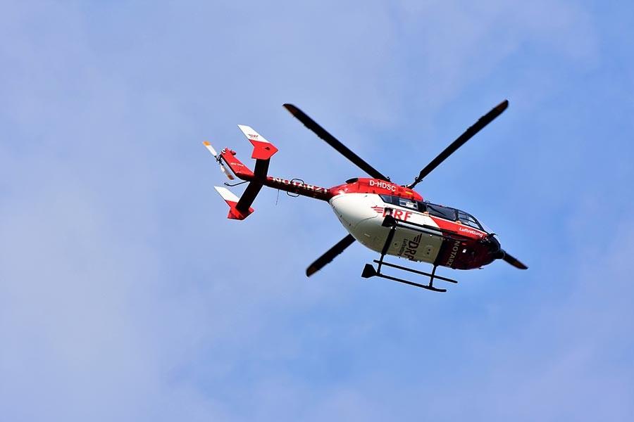İstanbul'da 20 yılda 5 helikopter düştü