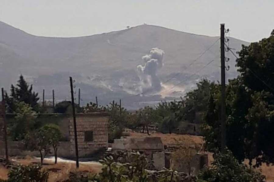 Suriye: Türkiye'den kaynaklı İdlib'de siyasi süreç durdu