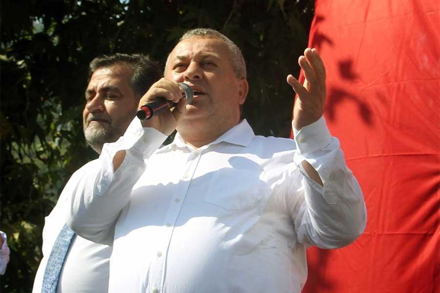 MHP'li Enginyurt: Fındık 15 liradan aşağı kurtarmaz