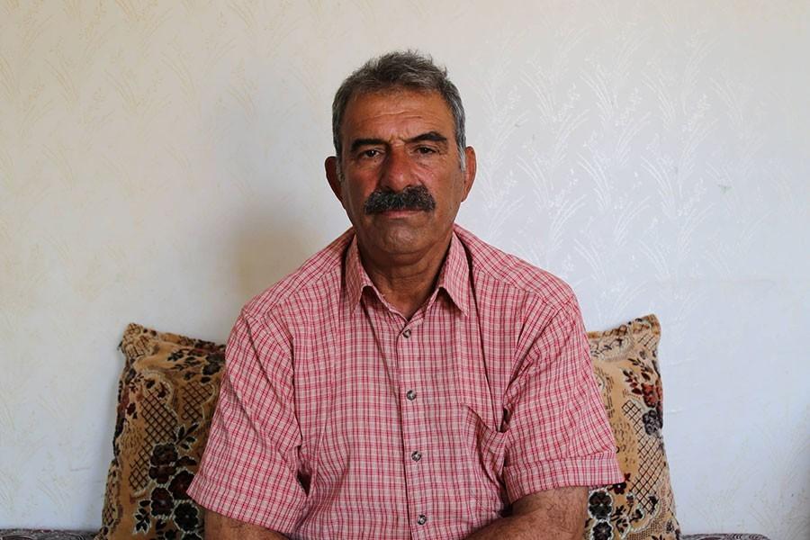 Abdullah Öcalan kardeşi Mehmet Öcalan ile görüştü