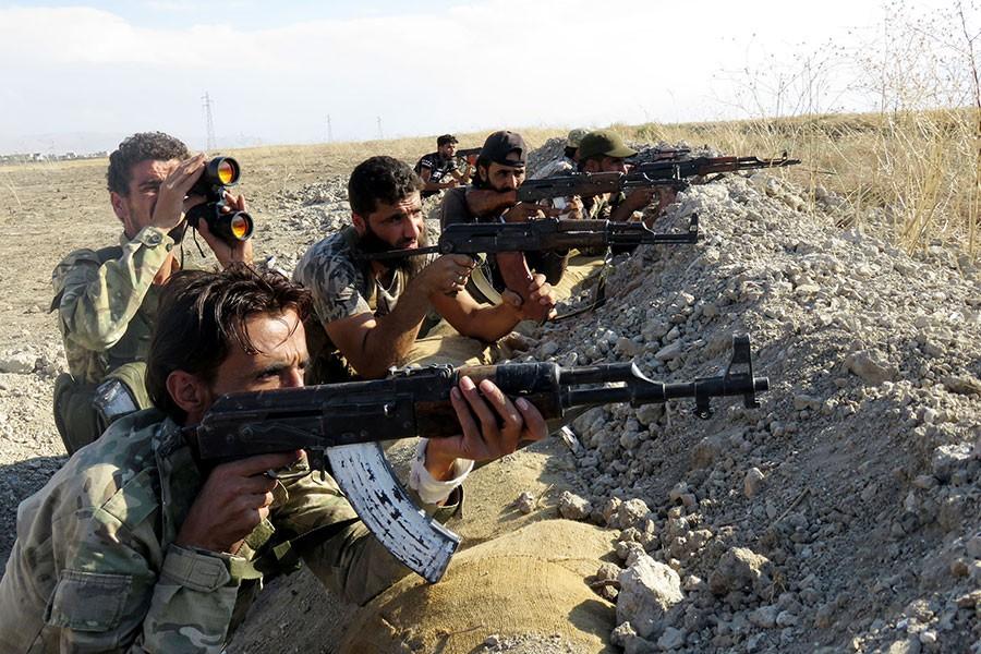 Çıkan haberlere yalanlama: Cihatçılar İdlib'den çekilmiyor