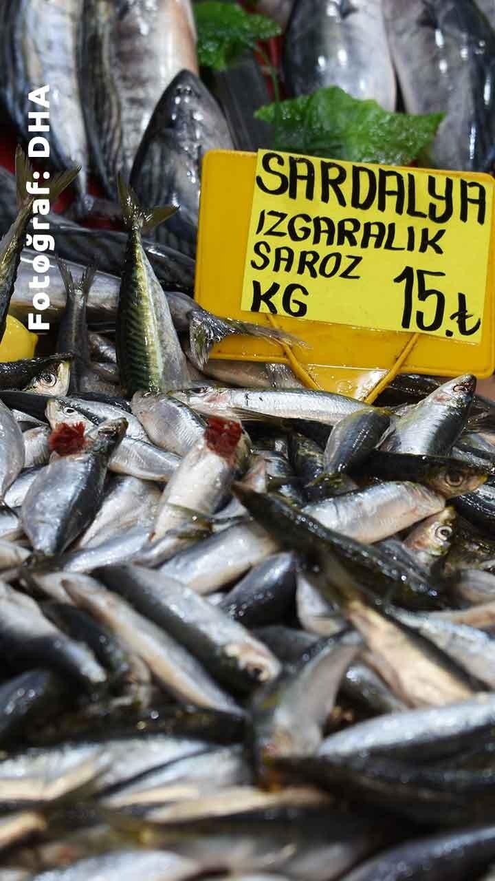 Kışın hangi balıklar yenir