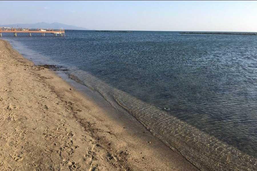 Denizde altın madenine Büyükşehir Belediye Meclisi de 'hayır' dedi