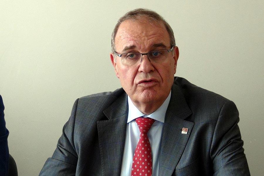 'McKinsey, Türkiye Cumhuriyeti Hazinesi'ne kayyım olarak atanmıştır'