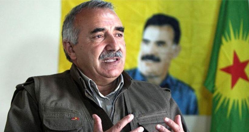 Karayılan: Operasyon YPG'nin bilgisi ve onayıyla yapıldı