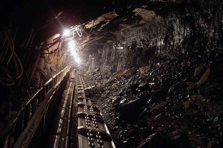 Çin'de maden ocağında patlama: 22 işçi mahsur