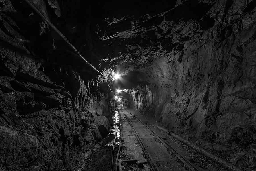 Burkina Faso'da 50 madenci 4 gündür göçük altında