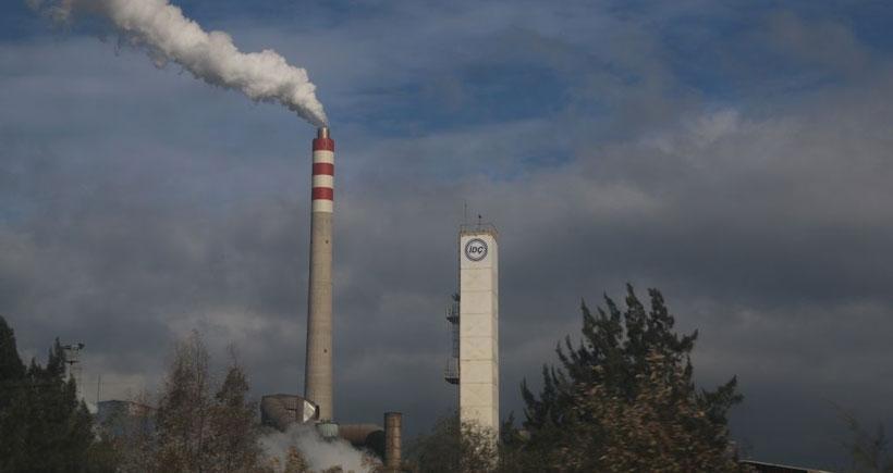 Sağlık örgütleri uyardı: Termik santral ölüm demektir