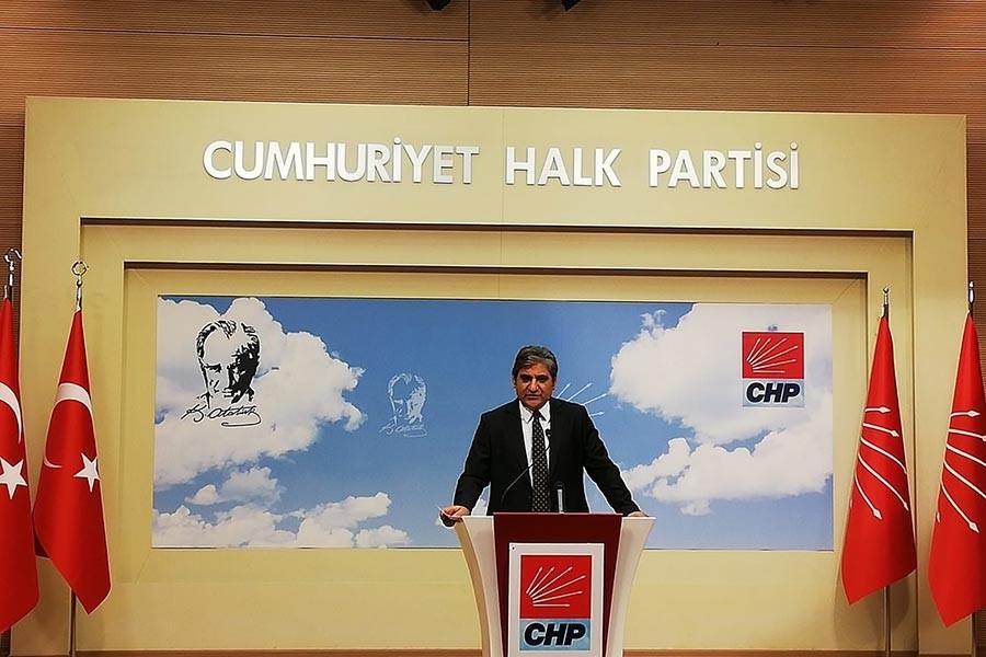 CHP'li Aykut Erdoğdu: Cari açığın daralması stagflasyonun kanıtı