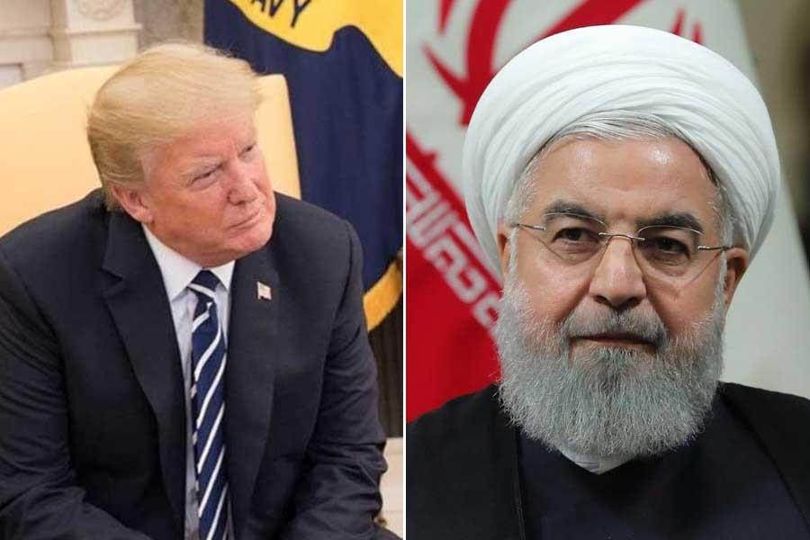 'ABD'nin İran için uçak gemisi göndermesi psikolojik savaş'