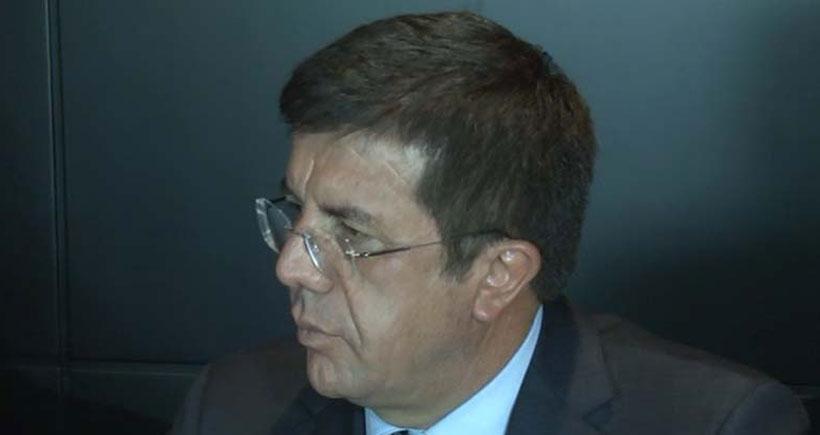 Bakan Zeybekci: Fuatavni'yi hayali bir kişi olarak görüyorum