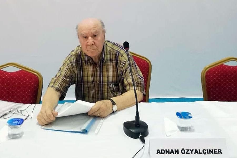 Diyarbakır Kitap Fuarı'nda 'toplumcu edebiyat' konuşuldu