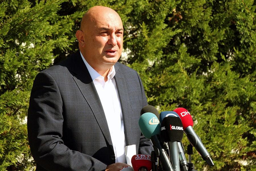 CHP'den mücadele kararı