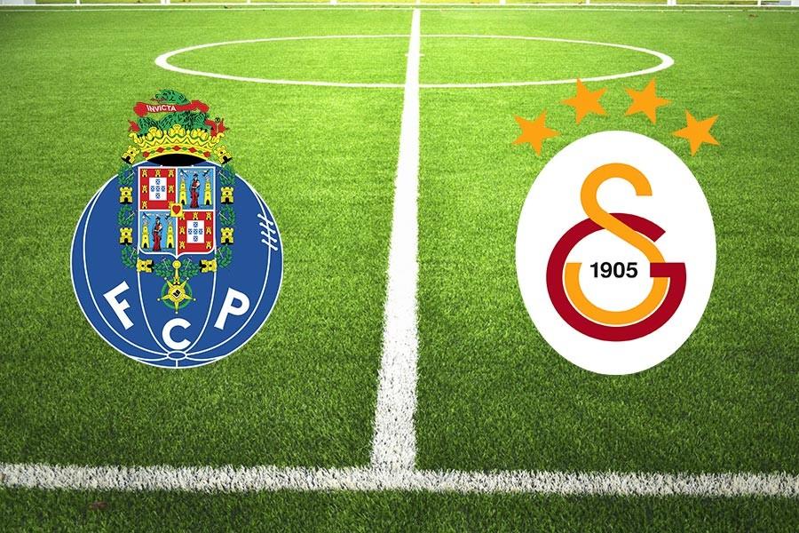 Şampiyonlar Ligi'nde 2. hafta: Porto, Galatasaray'ı 1-0 yendi