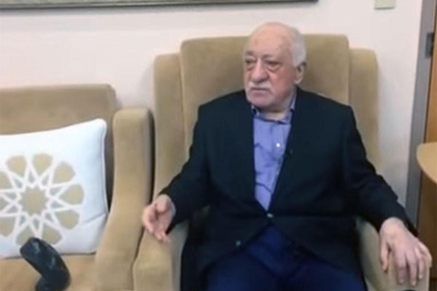 Pennsylvania eyalet polisi, Fethullah Gülen'in villasına gitti