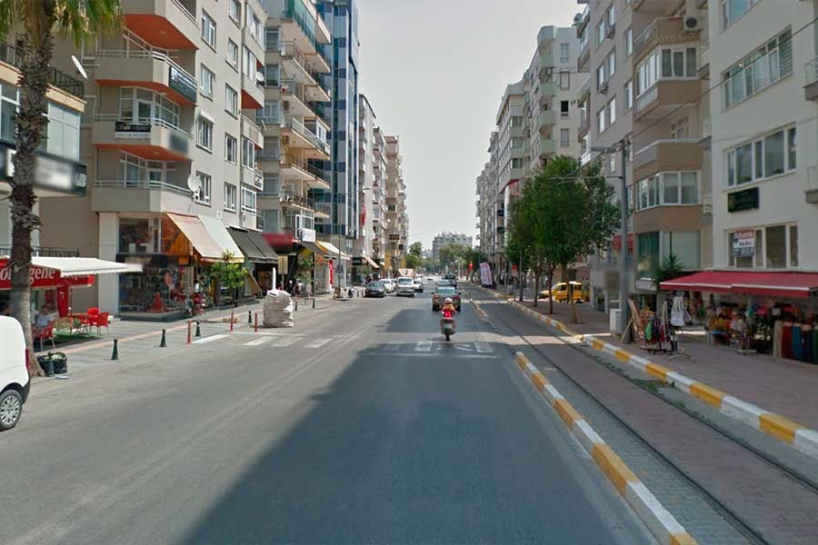 Antalya'da ekonomik kriz derinleşiyor