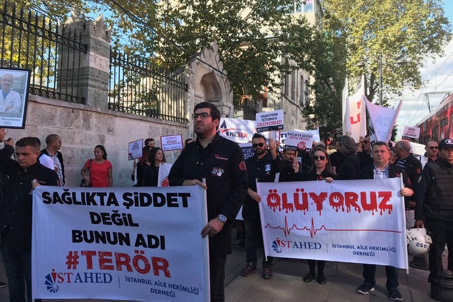 HDP milletvekilleri: Meclis, hekimler için harekete geçmeli