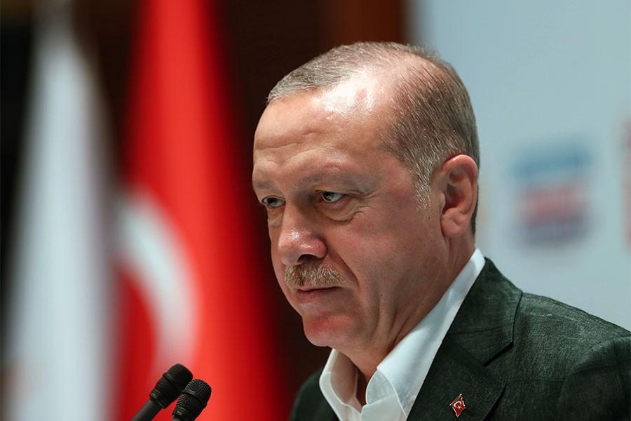 Erdoğan'dan yerel seçimlere ilişkin 'kayyım' açıklaması