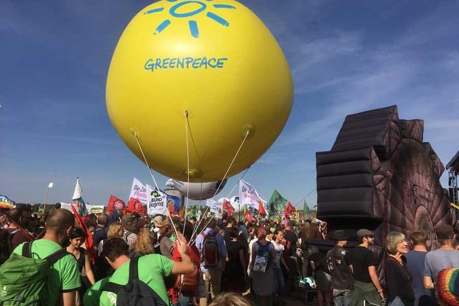 İnsan haklarına en büyük küresel tehdit: İklim değişikliği