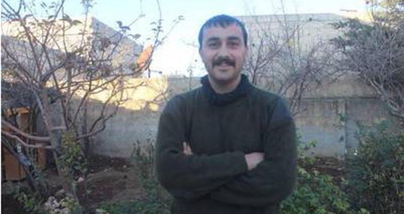MLKP'li Emre Aslan, Kobanê'de yaşamını yitirdi