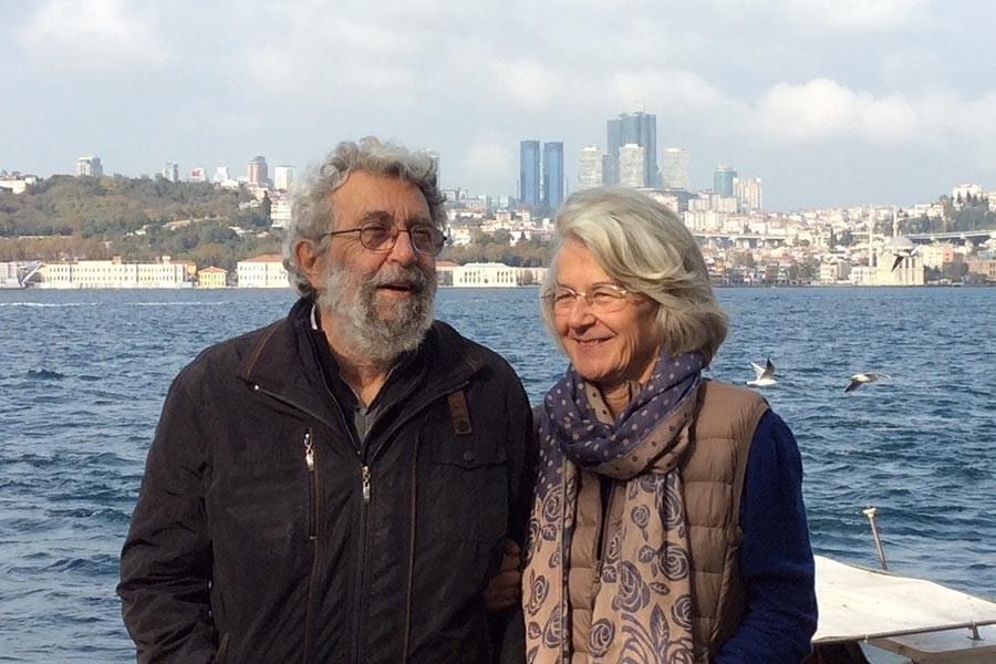 Katipoğlu çiftinin 38 yıllık 'Birikim'i