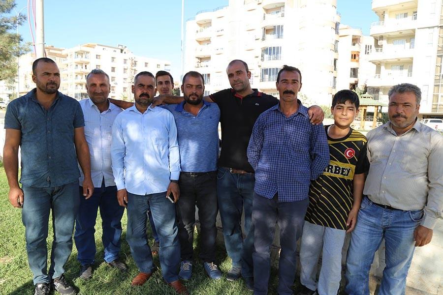 TİGEM'in çobanları 15 gündür çözüm bekliyor