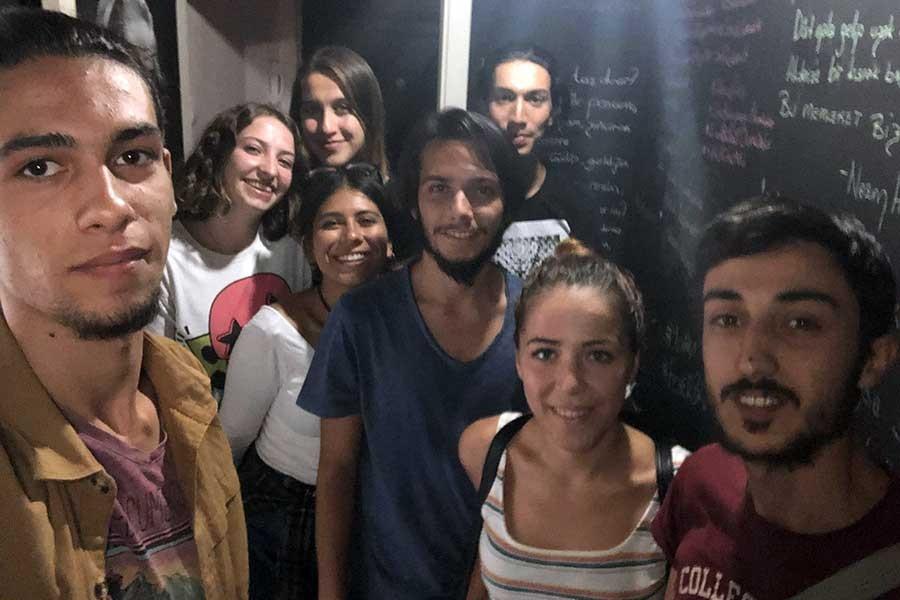 Denizli'de Bülent Ecevit Kültür Evi açılıyor