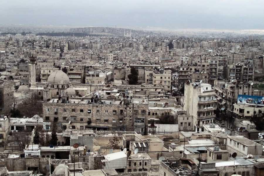 Birleşmiş Milletler:5.5 milyon Suriyeli açlık tehdidi altında