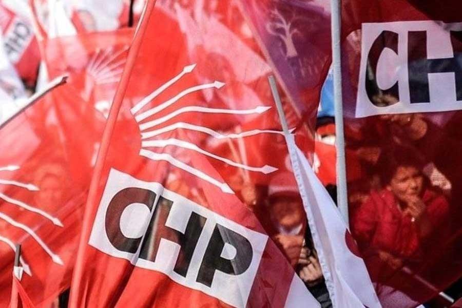 CHP'NİN ADAYLARI