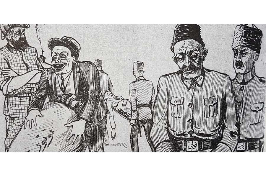 Osmanlı'dan bugüne enflasyon ve borç sarmalı-I