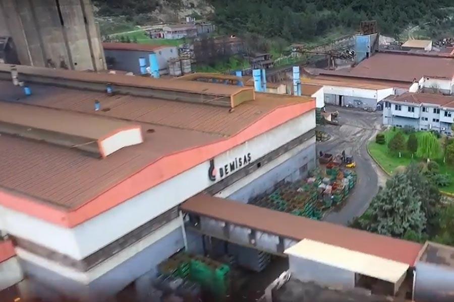 DEMİSAŞ'ta kazan patladı: 4 işçi yaralandı