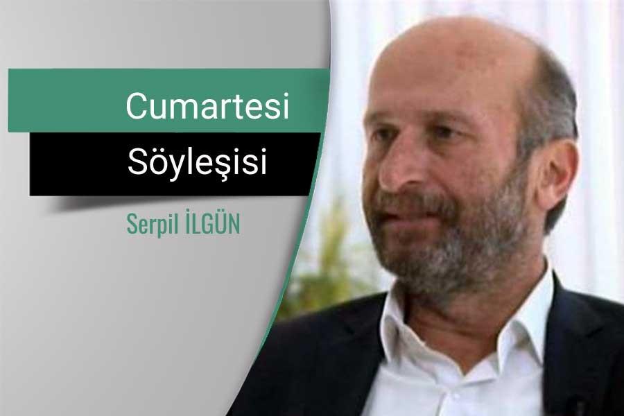 Gazeteci Erdem Gül: Kaşıkçı'da gerçeği henüz göremiyoruz